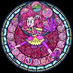 SG: EQGLoE: Pinkie Pie