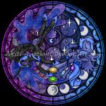 SG: Luna - NMM -Remastered-