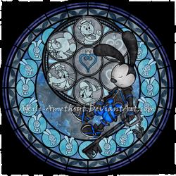 Commission: SG: Oswald by Akili-Amethyst