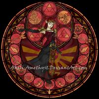 SG Recolor: Dark Zelda