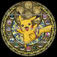 SG: Pikachu