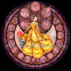SG: Belle -Redesign-