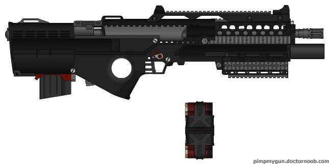 SPR-661 by VeXeDZERO