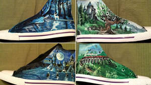 Hp Shoes 3