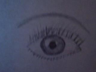 eye by amuos50
