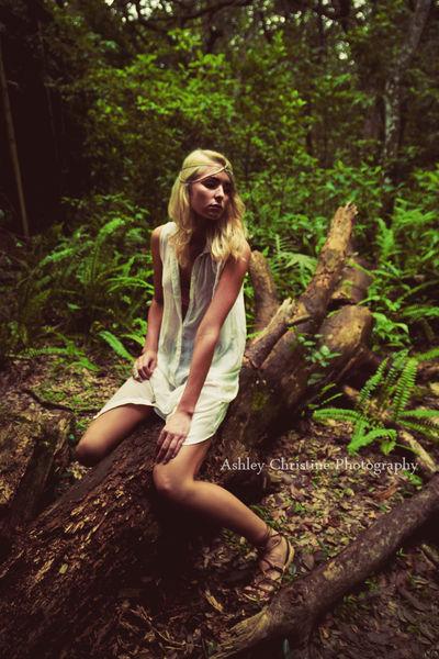 Au Natural- 03 by MutilatedAudio
