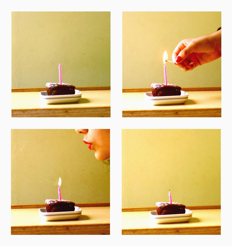 Birthday by glassaple