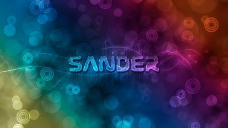 Sander Sites Logo