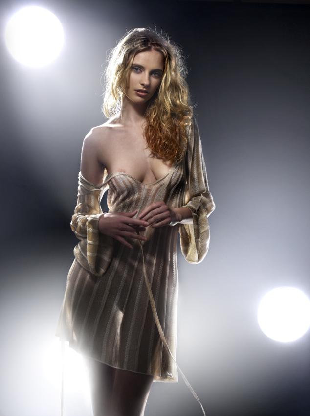 Ultramodel naked #11