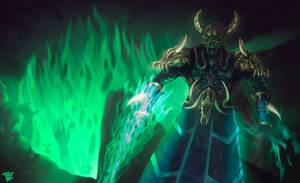 Underworld Kassadin