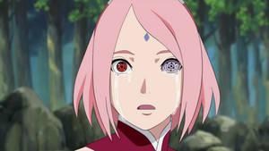 Sakura Uchiha - You Won't Hurt Anymore