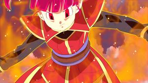 Note - Super Saiyan God