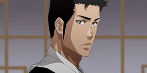 Isshin Shiba