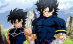 Emissary Saiyan Brothers - Daion and Kura