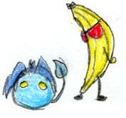 Fruitants by JCRobin