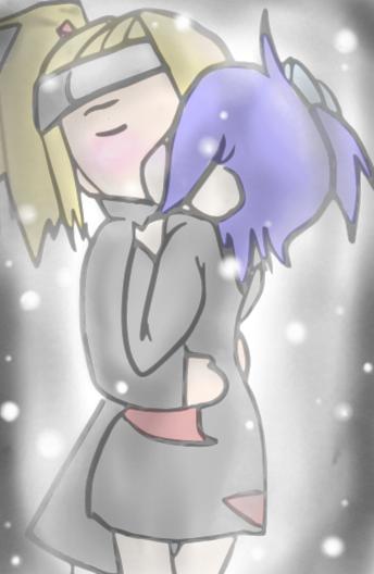 Snow by Yukiba