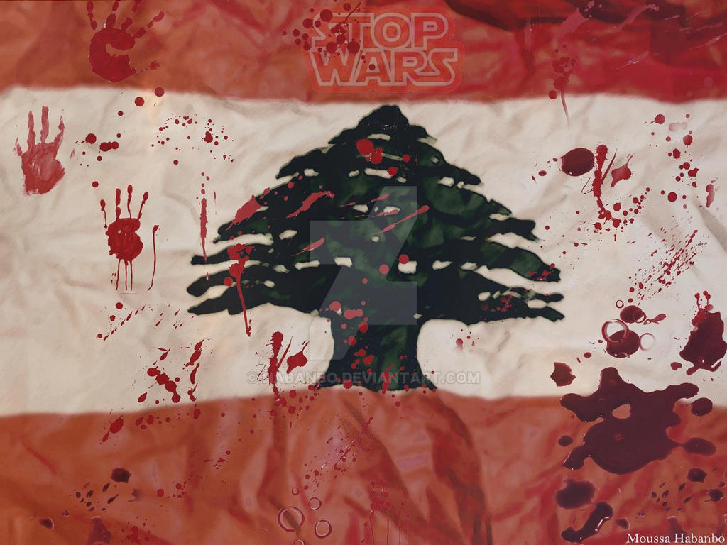 Stop wars by Habanbo
