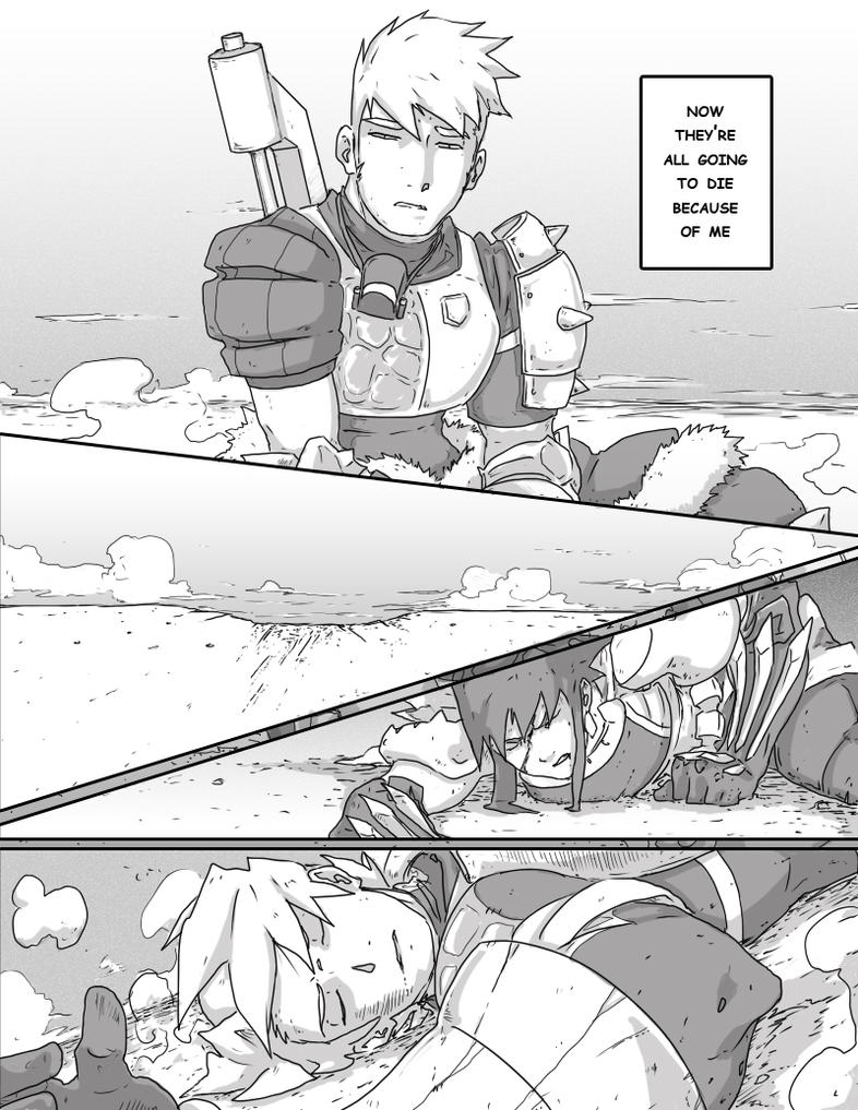 Page 137 by HellWingz