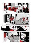 Bella Nolita issue 2 by emmav