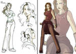 Vampire Academy Creating Rose