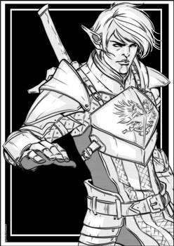 Warden Fenris