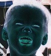 Scream of the demon child by TorrinElowan