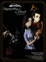 Sympathy for the Devil - Cover by Azutara