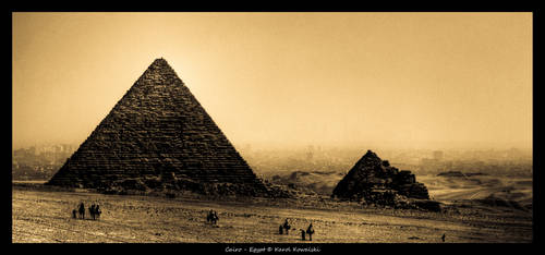 Egypt HDR