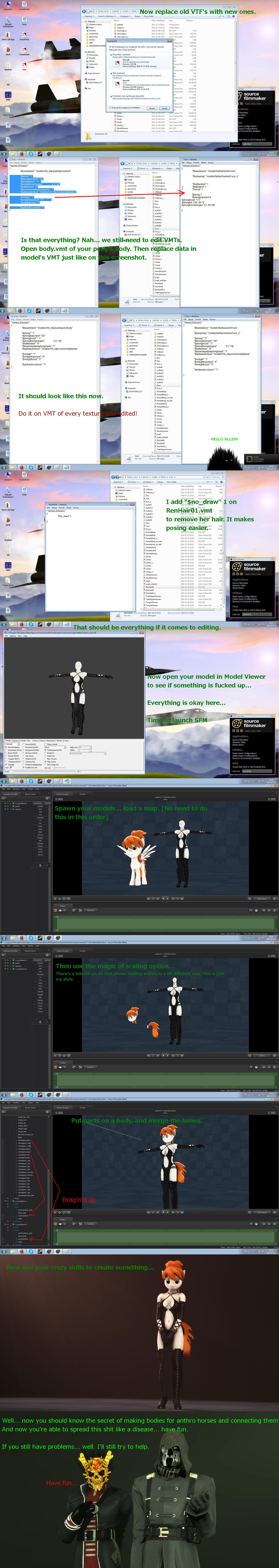 Good sfm tutorials favourites by uponia on deviantart dafuqer7 37 15 tutorial anthro ponies part 2 by narox22 baditri Gallery