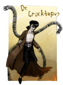 DR. CROCKTOPUS