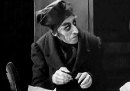 Nosferatu - I signed it by Mrs-Crocker