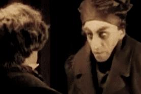 Nosferatu - I'm Not Gonna Kill You... Yet. by Mrs-Crocker