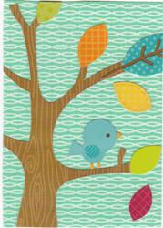 Blue Bird by ScribbledMissives