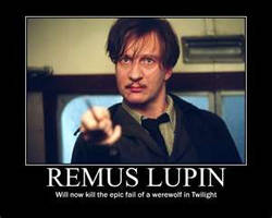 Remus the killer by Iloveremus