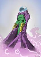Mysterio (Color)