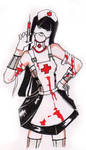 Nurse Lolita