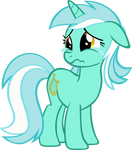 No, don't cry, Lyra...it's too sad...