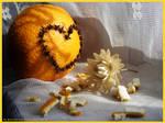 .....Orange love.....