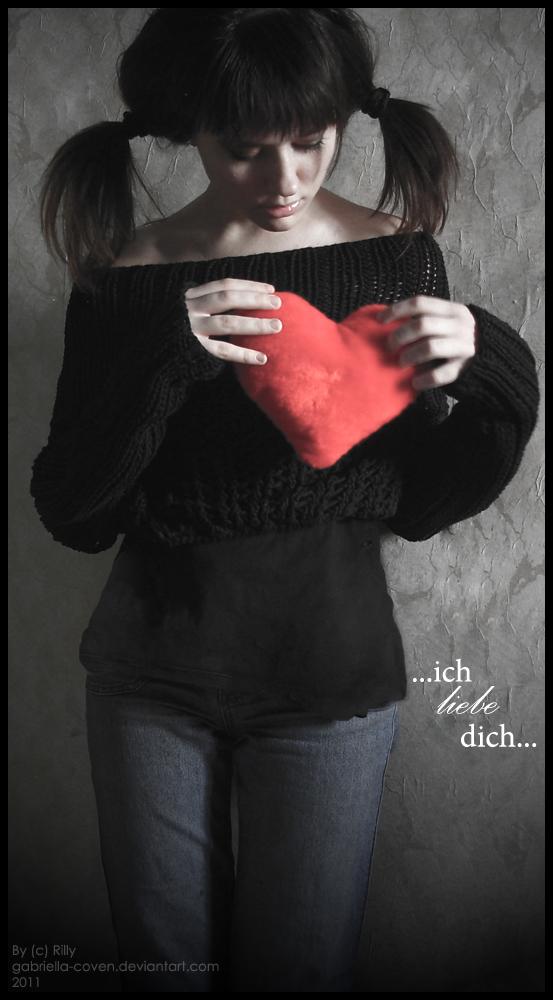 happy valentinstag by gabriella coven on deviantart. Black Bedroom Furniture Sets. Home Design Ideas