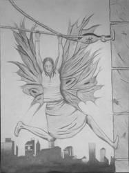 The Stuck Fairy