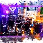 PheromoneXS Clubbing - Jagermeister Shots close up