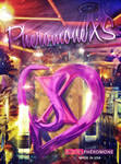 PheromoneXS - Promotional Canvas Print