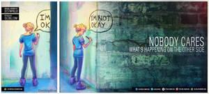 Depression By Destinyblue - Remake by idlebg by idlebg
