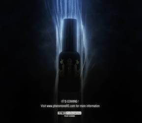 It's Coming - PheromoneXS - Product Teaser