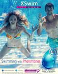 XS Swim - Swimming with Pheromones / test design