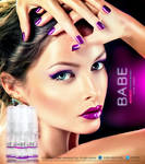 PheromoneXS Banner - BABE XS - Pheromone spray