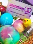 Happy Easter - Bulgaria
