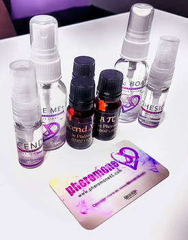 Yet another Pheromone Collection