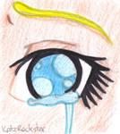 Ino Yamanaka's Eye