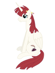 Princess Faust is BEST PONY